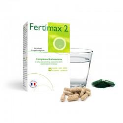 Fertimax 2 pour améliorer la qualité du sperme